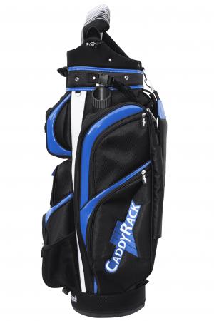 Caddyrack Innovative Golf Bag Development And Sales
